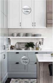 paint color in kitchen with white cabinets 20 cabinet paint color combos for the kitchen porch daydreamer