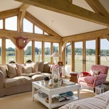 interior design for country homes living room rustic new build house country homes interiors