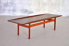 Surfboard Coffee Table Select Modern Grete Jalk Surfboard Coffee Table