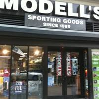 Modells Modell U0027s Sporting Goods Financial District New York Ny