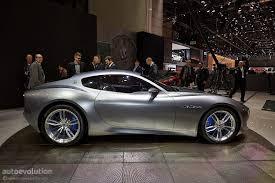 Maserati Alfieri E86 Clues Z4 Forum Com