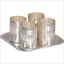 silver items silver plated gift items manufacturer from moradabad