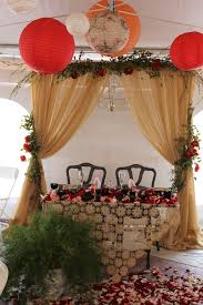 japanese wedding arches inside decor rental inc dubuque ia rustic wedding guide