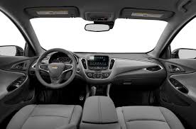 cadillac minivan 2017 new 2017 chevrolet malibu hybrid price photos reviews safety