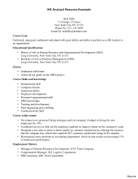 human resources resume exles and development human resources contemporary 4 resume