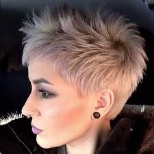 very short edgy haircuts for women with round faces 50 alluring short haircuts for thick hair hair motive hair motive
