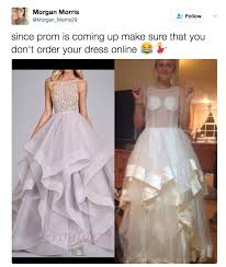 wedding dress quiz buzzfeed are photos of their awful online prom dress