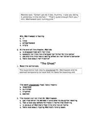 chapter comprehension mc study guides test prep format