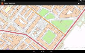 Google Maps App Multiple Destinations Geneva Offline Map Android Apps On Google Play