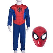 Kids Superhero Halloween Costumes Costume Boys Superhero Promotion Shop Promotional Costume