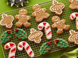 best holiday cookies bars barks and more food network food