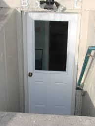 glass basement doors outside basement door ideas jeffsbakery basement u0026 mattress
