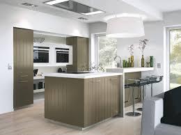 cr馥r une cuisine ouverte cuisine américaine optez pour un espace de vie convivial grâce à