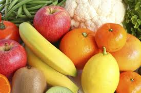 rapid weight loss by eating fruits u0026 veggies livestrong com