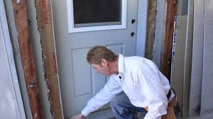 How To Replace Exterior Door Frame Remove Reinstall A Door Frame And Trim Quickly Plus Stucco Lath