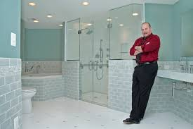 handicap accessible bathroom design wheelchair accessible shower bathroom base and entry in showers