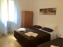 Master Bedroom During Everything Emelia by San Felice Apartment Bologna Italy Booking Com