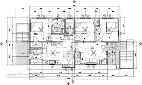 Floor Plan Residential by Simple To Build House Plans Descargas Mundiales Com