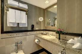 Guest Bathroom Designs Boutique Guest Bathroom Hospitality Interior Design Of The