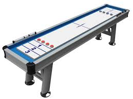 barrington 9 solid wood shuffleboard table 15 best shuffleboard tables reviews updated 2018 chion