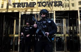 donald trump protecting trump tower cost nyc 24 million fortune