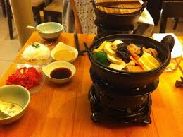 totoo cuisine japonaise fondue japonaise picture of totoo tripadvisor
