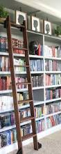 best 25 library ladder ideas on pinterest library bookshelves