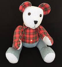 remembrance teddy bears keepsake archives reminkie memory bears custom keepsakes