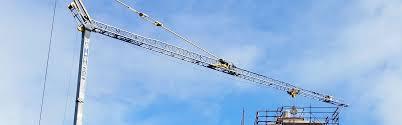 mantis cranes crane hire self erecting tower cranes