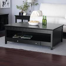 Extra Large Storage Ottoman by Coffee Table Storagee Table Unforgettable Image Design Diy
