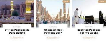 find best hajj packages with islamic travel uk blogislamic travel