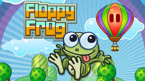 toss the floppy frog and bounce around the spikey lilly pads
