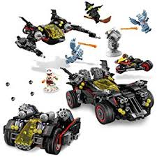 amazon lego batman movie ultimate batmobile 70917