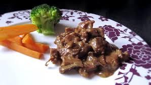 haute cuisine recipes blanket de veau recipe cuisine fiend