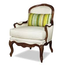 Traditional Accent Chair Craftmaster Accent Chairs Traditional Exposed Wood Accent Chair