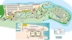 Key West Fl Map St Petersburg Florida Campground St Petersburg Madeira Park Map