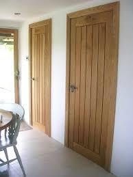Interior Doors Uk Solid Oak Mexicano Contemporary Door