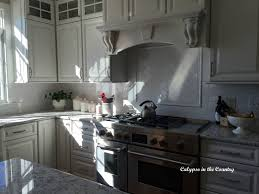 my new white kitchen reveal calypso in the country