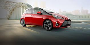 hatchback cars 2018 yaris hatchback toyota canada