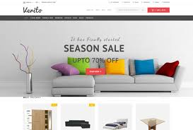 woocommerce themes store curtains furniture and home decoration wordpress themes for this