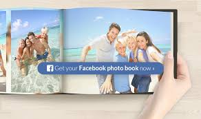 vacation photo album photo book pastbook
