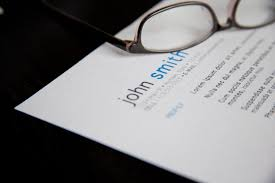 Resume Background Image Should A Resume Be More Than One Page Resume For Your Job