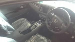 Honda Vezel Interior Pics Used Honda Vezel For Sale At Carigar Car Care Lahore Showroom In