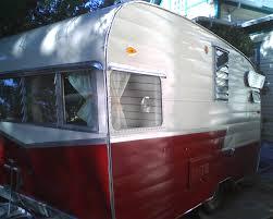 restoring winnie u20131962 shasta travel trailer this montana life