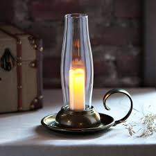 led battery operated flickering window candles gallery with