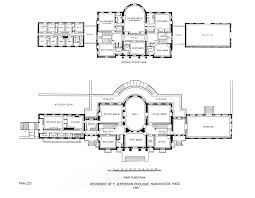 palace floor plan marble plans manchester historical home