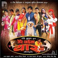 bhojpuri actress anjana singh upcoming movies 2017 2018 list