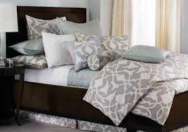 Bed Bath Beyons Kenneth Cole Reaction Home Frost Bedding Collection At Bed Bath