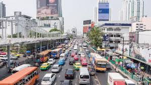 noise pollution from buses and trains found to cause diabetes