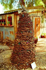 horseshoe christmas tree horseshoe christmas tree awesome christmas tree decoration ideas